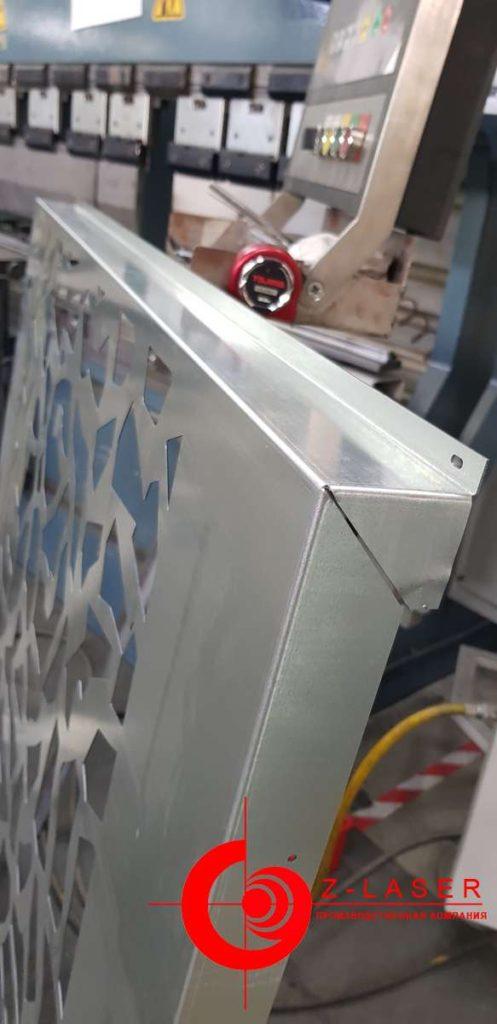 Элемент панели обрамления фасада