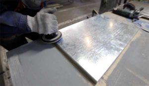 Компания Z-Laser. Финишная обработка изделий из нержавеющей стали